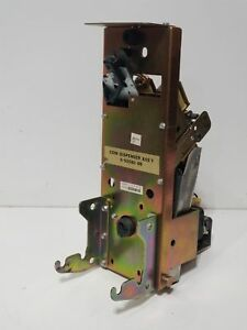 Rowe Bc 100 Coin Dispenser Assembly 6 50580 09 Change Machine