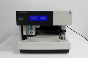 Thermo Dionex Ultimate 3000 Hplc Wps 3000tsl Autosampler