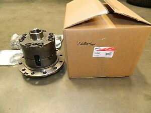 2011842 Dana 80 Rear Differential Trac Lok Posi 35 Spline 3 73 Down 708054