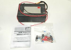 Mallory hyfire oem new and used auto parts for all model trucks mallory hyfire 2a mallory hyfire 2a electronic ignition control publicscrutiny Image collections
