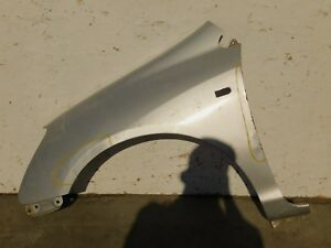 2002 2003 2004 2005 Honda Civic Si Hatchback Left Driver Side Fender Oem Used