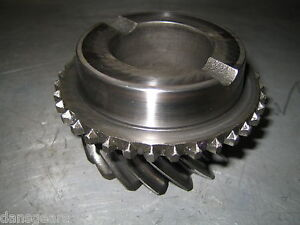 Np 833 Overdrive Gear Np440 A833 Transmission C10 G10 Chevy Gmc My6