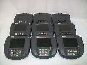 Lot Of 9 Ingenico I6780 Credit Card Payiment Terminal W 2 Vivotech Vivopay 4500