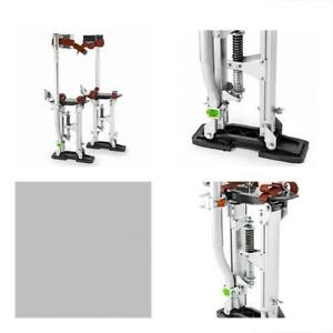 Pro Categories 18 30 Drywall Stilts Silver