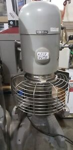 Hobart M802 80 Quart Dough bakery Mixer With 80qt Bowl Guard 200v 1503