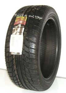 New Pirelli Tire P225 45zr17 Pirelli P7000 Super Sport 91w 2254517