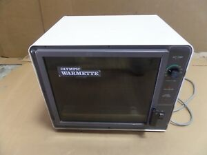 Olympic Warmette 56910 Blanket Warmer