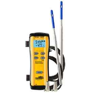Fieldpiece Sdp2 Wireless Dual In duct Psychrometer Hvacr