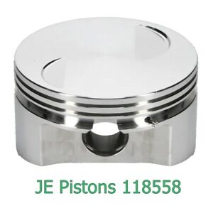 Je 118558 Pistons For Ford Pinto 2 3l 1974 80 3 81 9 0 1 030