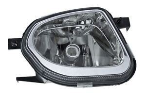 New Mercedes Benz E500 Hella Right Fog Light Assembly 008275041 2118200656
