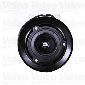 For Chrysler Concorde Dodge Intrepid Eagle Vision V6 A c Compressor Valeo 815517