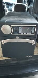 Turbochef Sota 2011 High Speed Accelerated Cooking Countertop Ovens angi 79