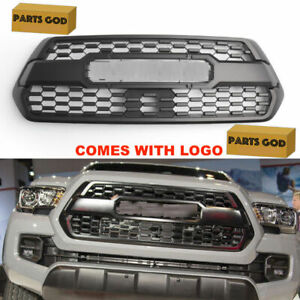 For Tacoma Trd Pro Grill