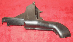 1969 1970 Mustang Mach 1 Boss Shelby Cougar Eliminator Orig Heater Duct Plenum
