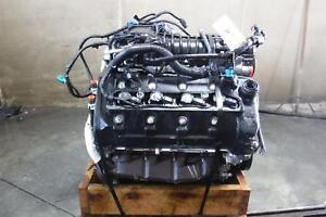 2007 Ford Mustang 5 4l Vin S Supercharged Svt Gt500kr Engine Shelby Mt 07 08 09