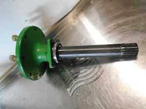 990 John Deere Axle Part M804686