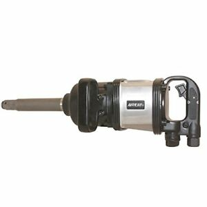 Aircat Aircat 1 X 8 Extended super Duty Impact Wrench aca 1994