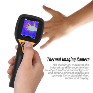 Ht 175 1024 Imaging 32x32 Infrared Thermal Camera Temperature 20 To 300 Degree