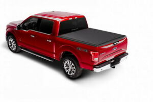 Truxedo Pro X15 Premium Roll up Truck Bed Cover For Ford F 150 5 6 Bed 15 18