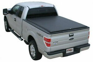 Truxedo Edge Tonneau Cover For Ford F 250 f 350 f 450 Super Duty 6 9 Bed 17 18
