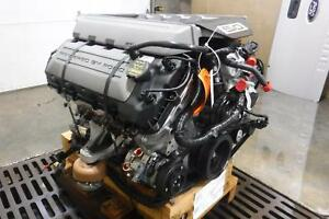 2015 Ford Mustang Gt 5 0l Liftout Engine 15k Miles