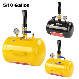5 10 Gallon Air Tire Bead Seater Blaster Tool Seating Inflator Truck Atv