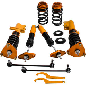 Coilovers Set For Hyundai Genesis Coupe 2 door 2011 2012 2013 2014 2015 Damper