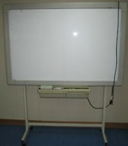 Electric electronic Dry Erase Whiteboard Panasonic Kx b520 Local Pick up Only