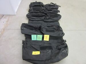 Eagle Trauma Medical Bag Case Kit Trm tkb ms Trm 101355 Military Surplus Black