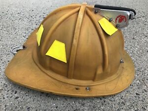 Morning Pride Fireman Firefighter Helmet Model 92ar
