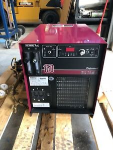 Thermal Arc Ultima 150 Plasma Welding System