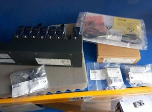 New Unopened Ni Crio 9067 Fpga Controller To With 7 New Data Acquisition Cards