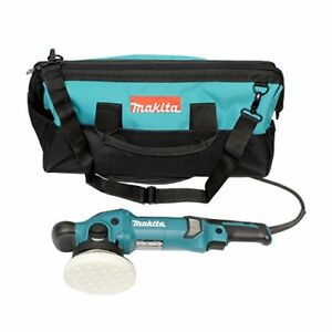 Makita 5 Dual Action Polish Kit Mkt Po5000cx1
