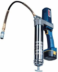 Lincoln Industrial 12 volt Grease Gun With Case lni 1242