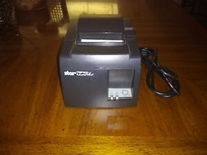 Star Tsp100 Futureprnt Thermal Printer With Auto Cut