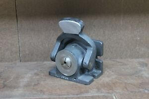 Horizontal Vertical Angle Collet Fixture 5c Drill Milling Lathe Grinding