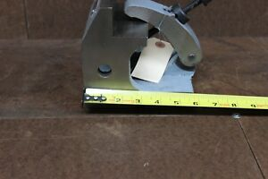 Universal Vise And Tool Co v Vise