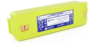 Cardiac Science Powerheart G3 Pro Intellisense Lithium Non rechargeable Battery