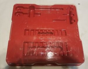 Snap On Plastic Tool Tray Pakty457