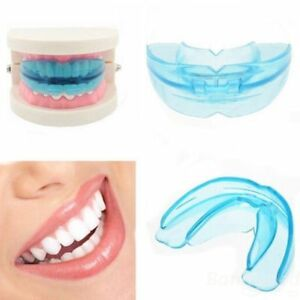 50pcs Silicone Soft hard Orthodontic Retainer Teeth Corrector Straightening New