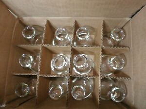 New Pyrex Narrow Mouth Erlenmeyer Flasks 250 Ml Pack Of 12