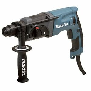 Makita Hr2470 Sds plus Professional 780w Rotary Hammer Drill Hard Case Brand New