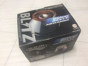 Mazda Rx7 Fd3s Blitz Sonic Power Air Cleaner