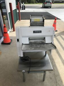 Anets Sdr 21 Dough Sheeter roller