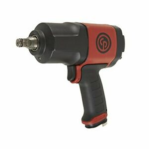 Chicago Pneumatic Cp7748 1 2 Composite Impact Wrench