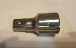 Snap On 3 4 Drive 3 Locking Button Extension L32