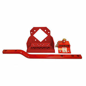 Swinging Drawbar Kit Massey Ferguson Mf50 Mf65 Mf35 Te20 To20 To30
