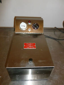 Lipshaw Electric Laboratory Drier Model 218