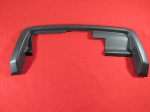 Jeep Grand Cherokee Receiver Hitch Bezel New Oem Mopar
