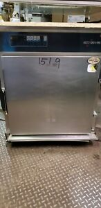 Alto shaam 750 th iii Undercounter Cook And Hold Oven With Deluxe Controls 2016